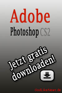 Adobe Photoshop CS2 Deutsche Vollversion kostenlos downloaden
