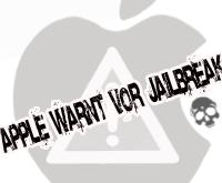 Apple warnt vor Jailbreak