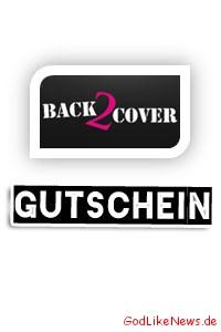Back2Cover Gutschein - 15 Euro Rabatt bis 12. Dezember 2012