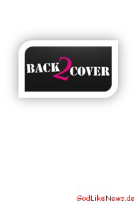 Back2Cover - iPhone 4(S) Glas Back Cover individuell selbst gestalten - Erfahrungstest