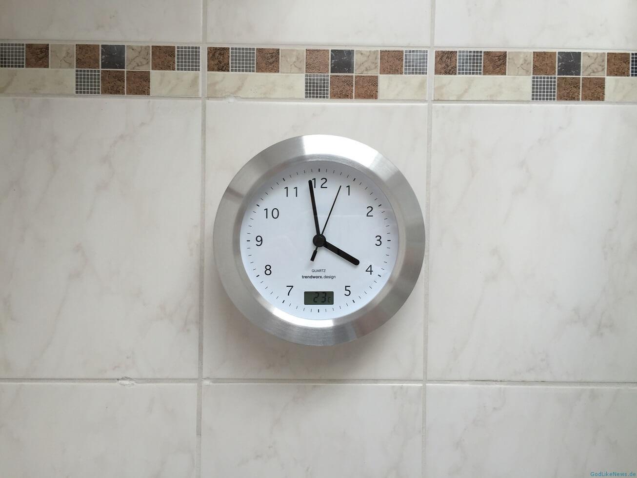 badezimmer uhr | jtleigh - hausgestaltung ideen, Hause ideen