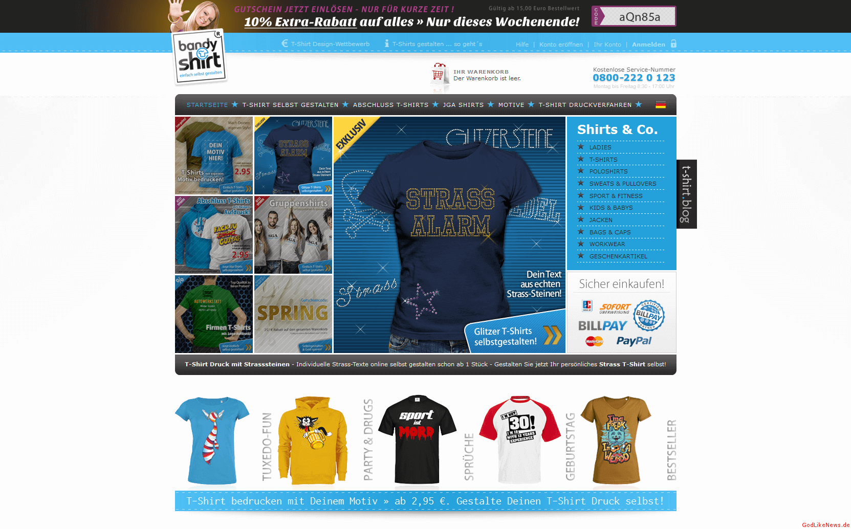 finest selection 8aef5 77f07 Abschluss T Shirts Selbst Gestalten Billig - Nils Stucki ...