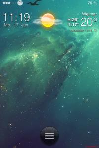 Cydia - iOS 7 LockScreen