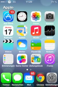 Cydia - iOS 7 Theme