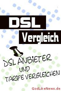 DSL Vergleich - DSL Anbieter und Tarife vergleichen