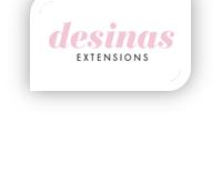 Desinas Haarverlängerung Haarverdichtung,Tape&Clip Extensions günstig online kaufen