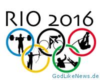 Die Olympischen Spiele 2016 in Rio