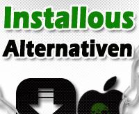 Die besten Installous Alternativen für iOS mit ohne Jailbreak