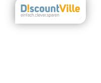 DiscountVille - Das Internetportal für Sparfüchse