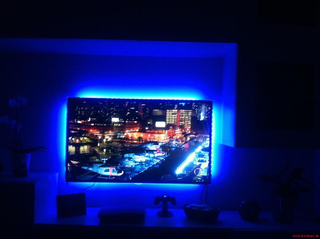 led wohnzimmer beleuchtung selber bauen – Dumss.com