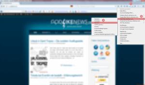 FireShot Add-On Mozilla Firefox