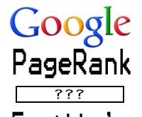 Google Pagerank ermitteln