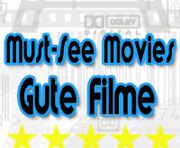 Gute Filme die du gesehen haben musst als Liste