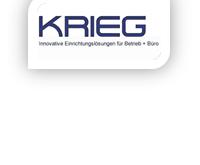 Krieg online - Der online Shop für Betrieb & Büro