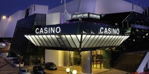Le Croisette Casino in Cannes