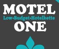Low-Budget Hotelkette Motel One - Erfahrungen & Bewertung