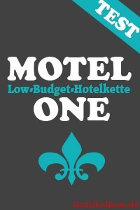 Low budget hotelkette motel one erfahrungen for Motel one duschgel