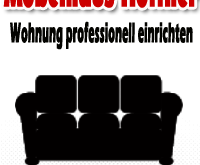 Möbelhaus Höffner - Wohnung professionell einrichten