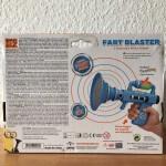 Minions Pupskanone - Fart Blaster 2