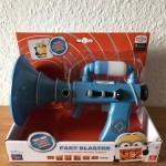 Minions Pupskanone - Fart Blaster