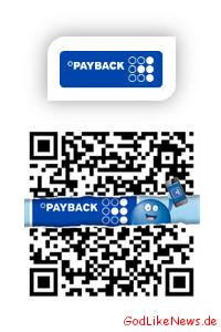 Mobil punkten mit der PAYBACK-App