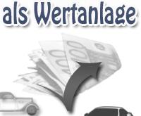 Modellautos als Wertanlage