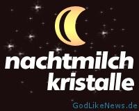 Nachtmilch Nacht-Milchkristalle Adieu Schlafstoerungen