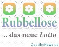 Rubbellose - das neue Lotto