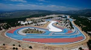 Saint Tropez' hauseigene Formel 1 Rennstrecke