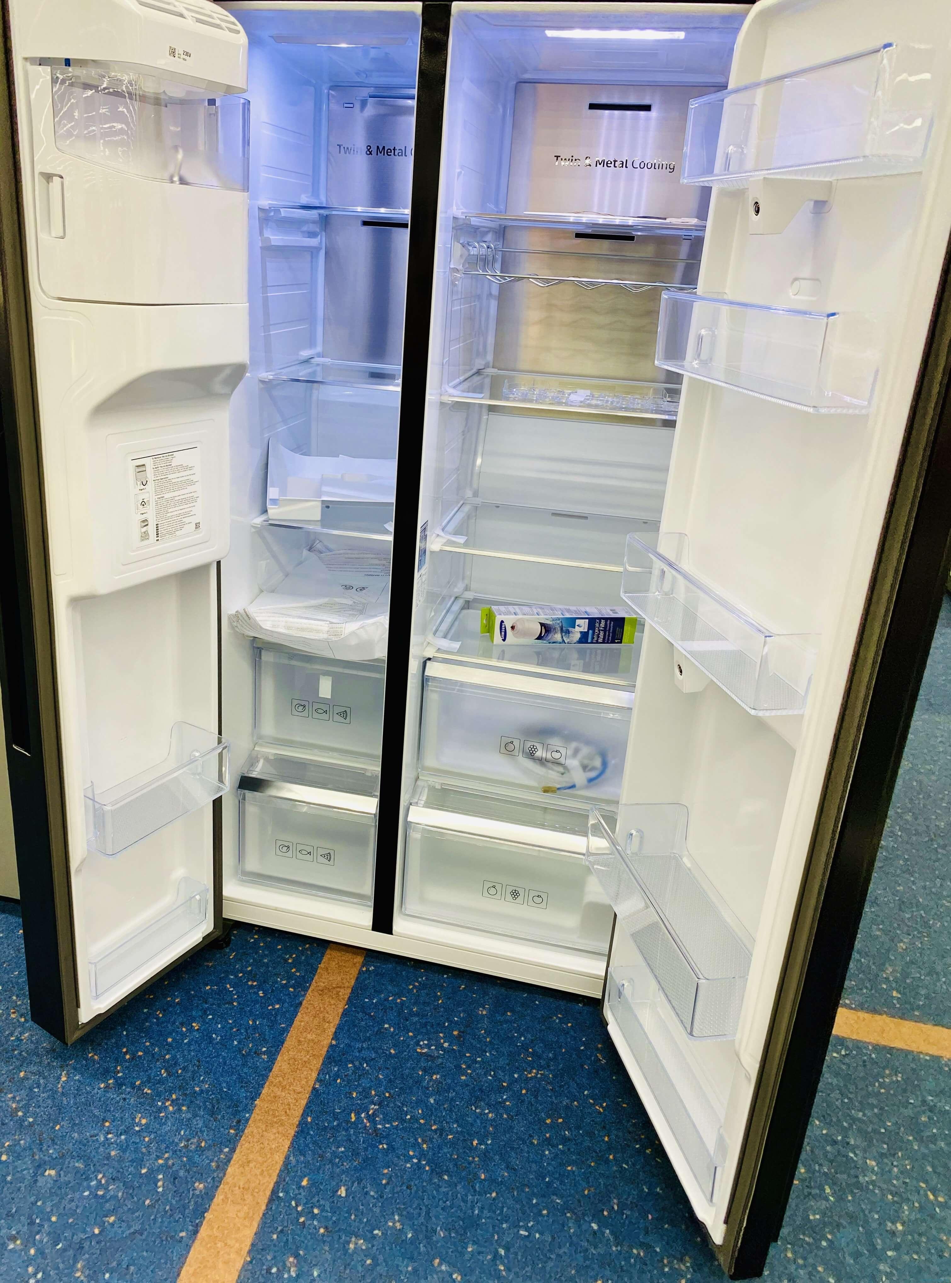 Side-by-Side Kühlschrank Kaufberatung - Kaufkriterien im ...