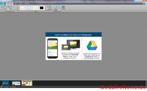 Snagit von TechSmith Corporation - Screenshot