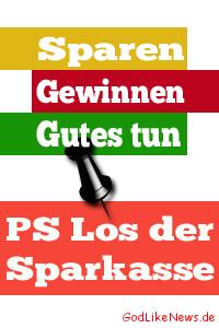 Sparkasse PS Los Sparen - Erfahrungen