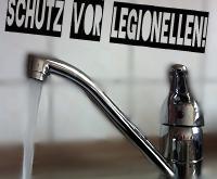 Tipps zum Schutz vor Legionellen