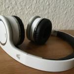 V7 Bluetooth Kopfhoerer Headset mit NFC 5