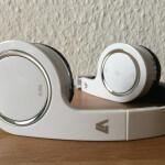 V7 Bluetooth Kopfhoerer Headset mit NFC 6
