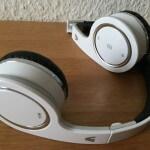 V7 Bluetooth Kopfhoerer Headset mit NFC 8