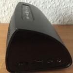 Bilder vom V7 Bluetooth Lautsprecher