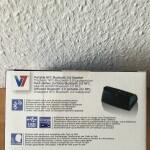 V7 Bluetooth Lautsprecher 3