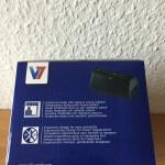 V7 Bluetooth Lautsprecher 4