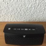 V7 Bluetooth Lautsprecher 8