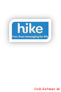 WhatsApp Alternative Hike steht für iPhone, Android & Windows Phone zum kostenlosen Download zur Verfügung