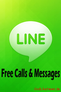 WhatsApp Konkurrenz LINE Messenger App erobert Deutschland