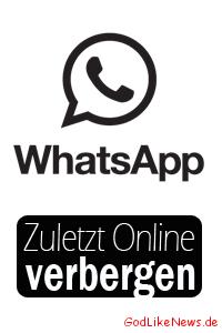 WhatsApp Zuletzt Online ausschalten So gehts Anleitung WhatsApp: Zuletzt Online ausschalten   So gehts (Anleitung)