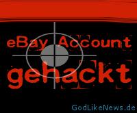 Ebay Account Gehackt