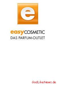 easyCOSMETIC Gutschein easyCOSMETIC Gutschein   3€ Gratis