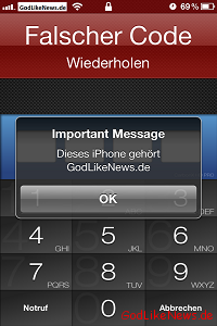 iGotYa Artikelbild Cydia iGotYa App   Die Find my iPhone Alternative   Erfahrungstest