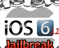 iOS 6.1.2 Jailbreak weiterhin mit evasi0n 1.4 möglich