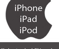 iPhone iPad iPod loeschen & verkaufsfaehig machen