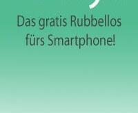 rublys App - rubbeln und gewinnen - Test & Erfahrungen